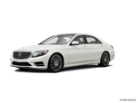 2015 Mercedes-Benz CLS-Class CLS550 4MATIC  Coupe