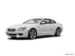 2015 BMW 6 Series 650i xDrive  Coupe