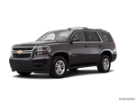 2015 Chevrolet Tahoe LS  Sport Utility