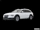 2015 Audi allroad Premium Plus  Wagon
