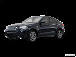 2015 BMW X4 xDrive35i  Sport Utility