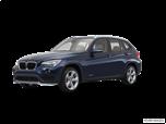 2015 BMW X1 xDrive35i  Sport Utility