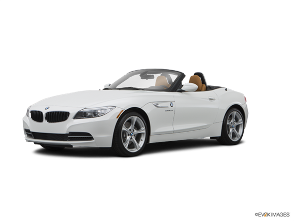 2015 BMW Z4 sDrive28i  Roadster