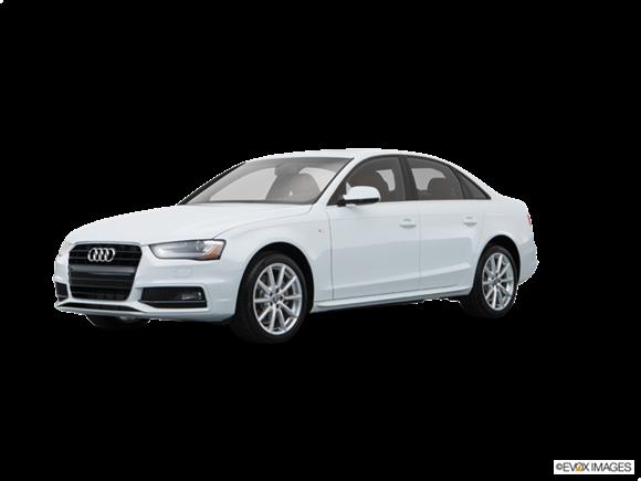 2015 Audi A4 Premium  Photo