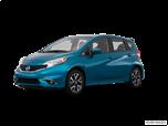2015 Nissan Versa Note SR  Hatchback