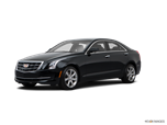 2015 Cadillac ATS 2.0L Turbo Premium  Sedan