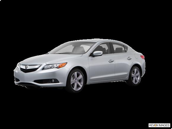 2015 Acura ILX  Sedan