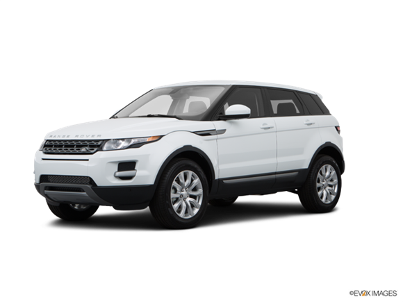 2015 Land Rover Range Rover Evoque Dynamic  Sport Utility