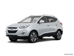 2015 Hyundai Tucson Limited  Sport Utility