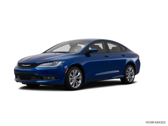 2015 Chrysler 200S  Photo