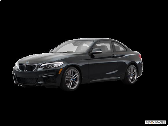 2015 BMW 2 Series 228i xDrive  Coupe
