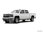2015 Chevrolet Silverado 1500 Crew Cab High Country  Pickup