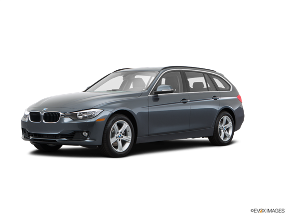 2015 BMW 3 Series 328d xDrive  Photo