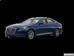 2016 Hyundai Genesis 5.0  Sedan