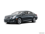 2015 Cadillac XTS Platinum Collection  Sedan