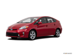 2015 Toyota Prius Five  Hatchback