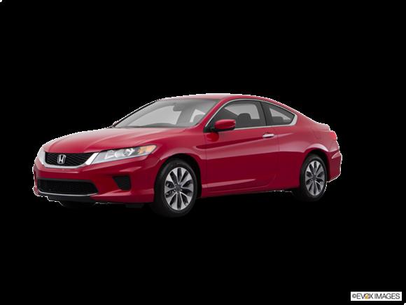 2015 Honda Accord LX-S  Coupe