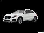 2015 Mercedes-Benz GLA-Class GLA250 4MATIC  Sport Utility