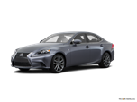 2015 Lexus IS 250  Sedan