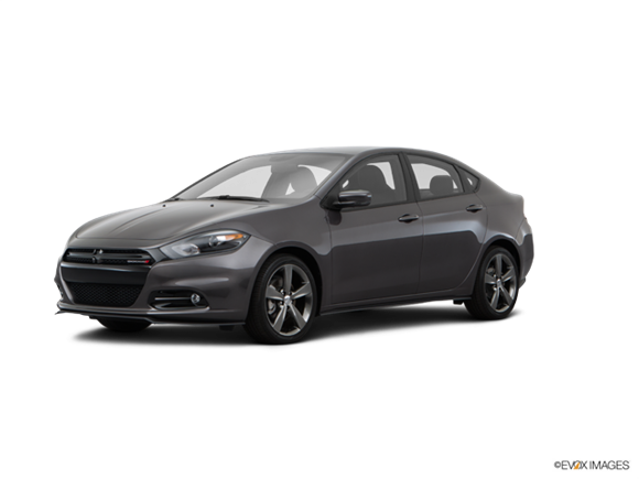 2016 Dodge Dart GT  Photo