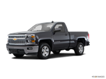 2015 Chevrolet Silverado 1500 Regular Cab LS  Pickup
