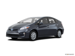 2015 Toyota Prius Plug-in Hybrid  Hatchback
