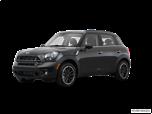 2016 MINI Countryman Cooper S  Hatchback