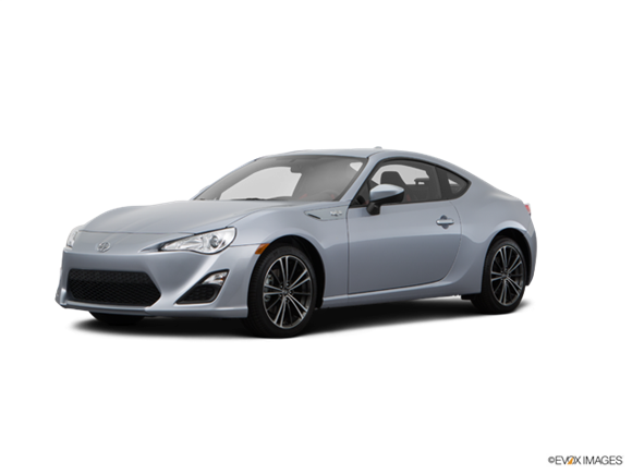 2015 Scion FR-S  Coupe