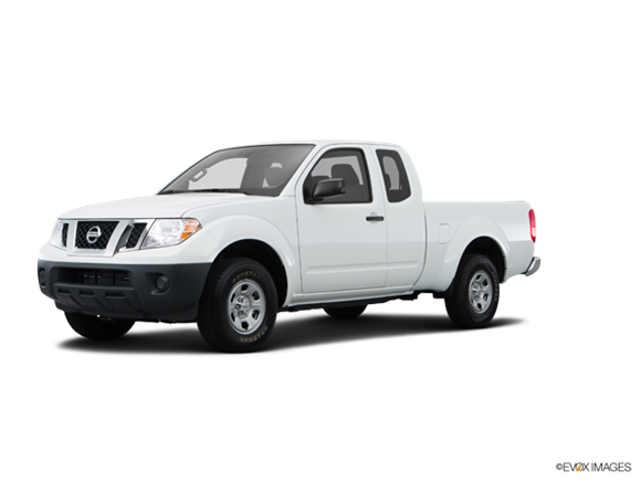 2015 Nissan Frontier King Cab S  Pickup