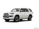 2016 Toyota 4Runner Limited  Sport Utility