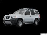 2015 Nissan Xterra S  Sport Utility
