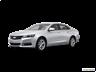 2015 Chevrolet Impala LT CNG  Photo
