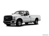 2016 Ford F350 Super Duty Regular Cab XL  Photo