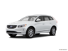2015 Volvo XC60 T6 R-Design Platinum (2015.5)  Photo