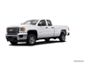 2015 GMC Sierra 2500 HD Double Cab SLE  Photo