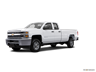2015 Chevrolet Silverado 2500 HD Double Cab Work Truck  Photo