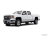 2015 GMC Sierra 3500 HD Crew Cab SLT  Photo