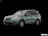 2015 Subaru Forester 2.5i Touring  Photo