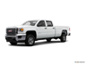 2016 GMC Sierra 2500 HD Crew Cab  Photo