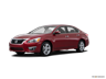 2015 Nissan Altima 3.5 SL  Photo