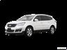 2015 Chevrolet Traverse LTZ  Photo