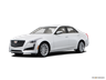 2016 Cadillac CTS 2.0 Performance Collection  Photo