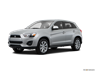 2015 Mitsubishi Outlander Sport ES  Photo