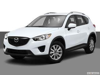 2015 Mazda CX-5 Colors