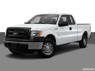 2014 ford super crew vs 2014 gmc crew cab autos weblog. Black Bedroom Furniture Sets. Home Design Ideas