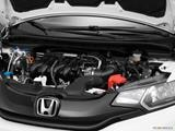2015 Honda Fit Engine photo