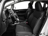 2015 Honda Fit Front seats from Drivers Side