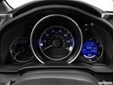 Speedometer/tachometer photo