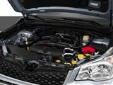 2015 Subaru Forester Engine photo