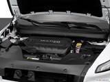 2015 Jeep Cherokee Engine photo
